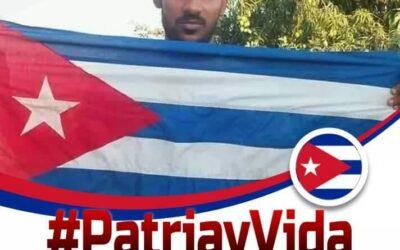 Somos+ ha denunciado la ola de represión contra activistas disidentes en Cuba, entre ellos miembros del movimiento.